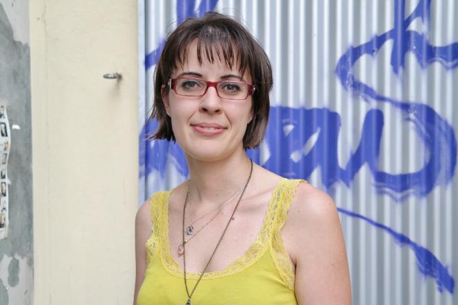 Meet Women of Vienna: Andrejka