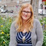 Meet Women of Vienna: Amy