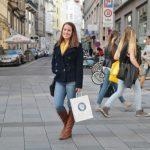 Meet Women of Vienna: Michelle