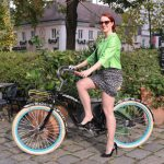 Meet Women of Vienna: Martyna