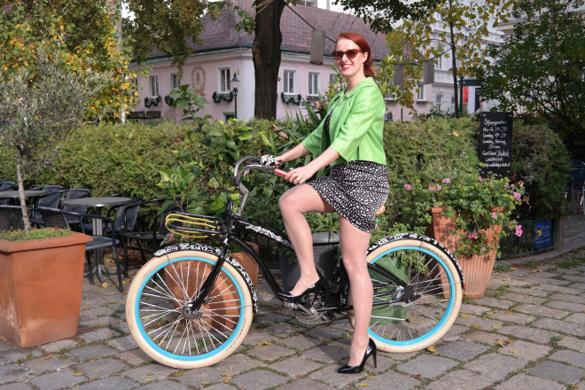 Meet Women of Vienna: Martyna