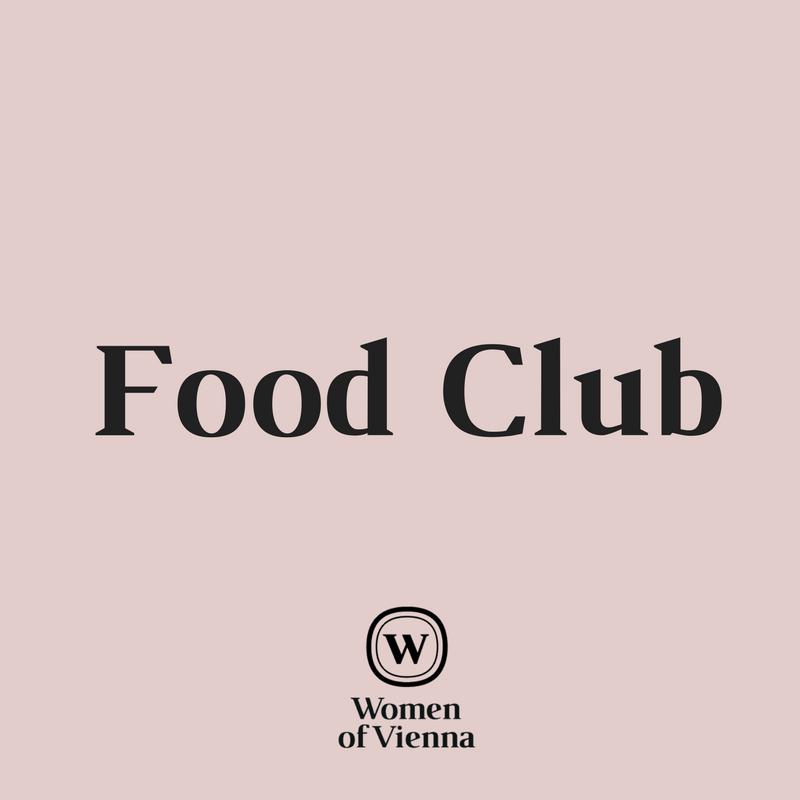 WoV Food Club