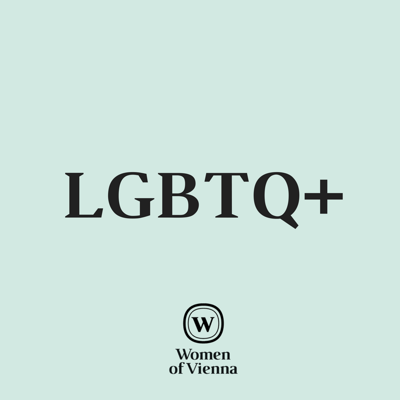 WoV LGBTQ+