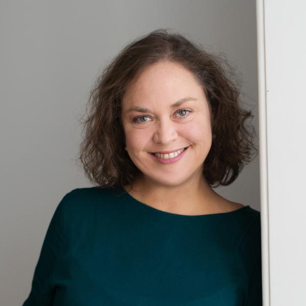 Stephanie Stoeckl