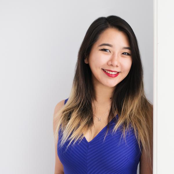 Kaitlyn WonJung Chang