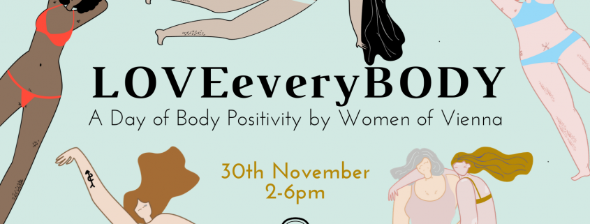 LOVEeveryBODY Event